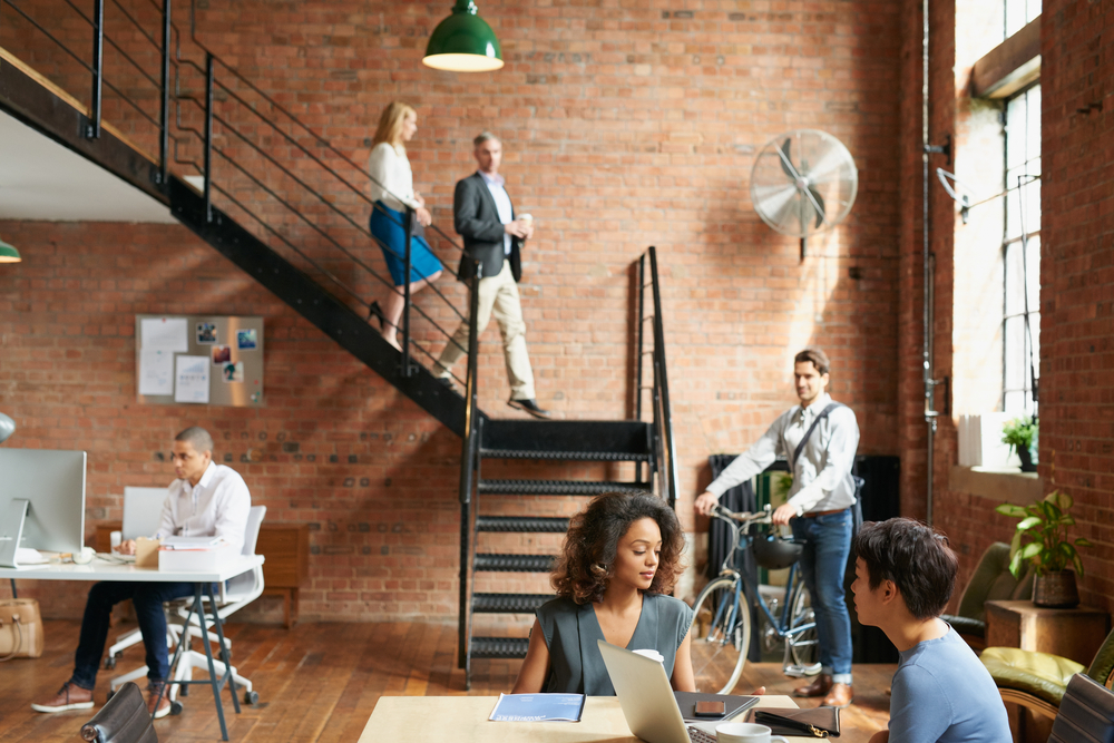 trendy-and-modern-office-space